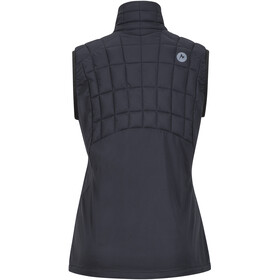 Marmot W's Featherless Trail Vest Black